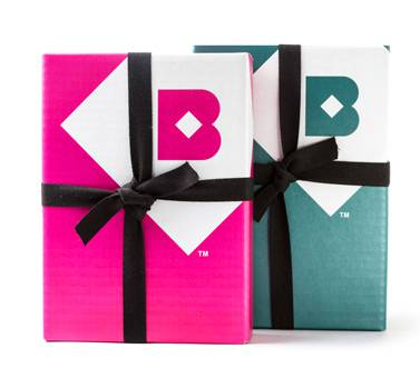 Birchbox customers pay $10 per month for a collection of free samples