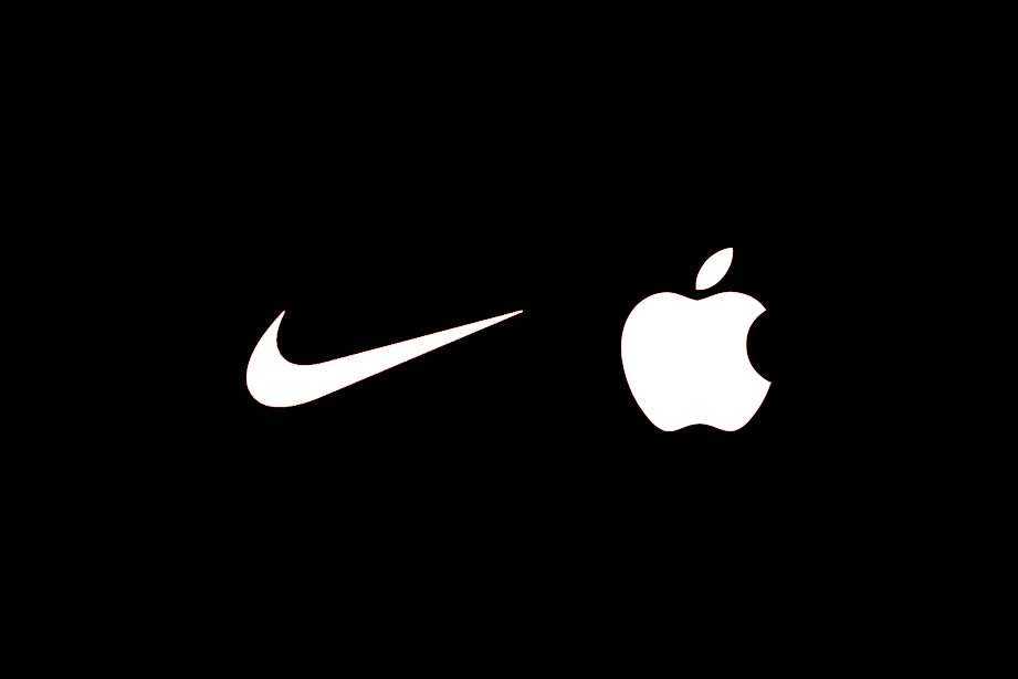 The strongest brand identity is instantly recognised, take Nike and Apple for example