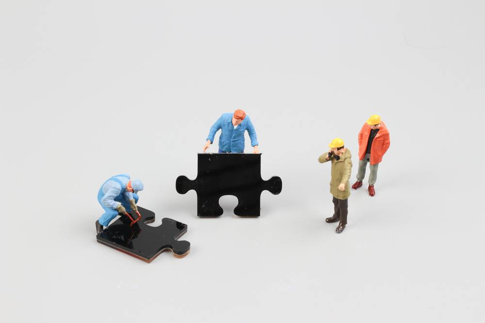 Fitting the pieces together for your brand design brief can be tricky